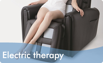 Electric therapy